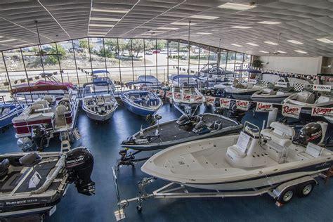 boat dealers austin boats motors lake travis boat dealership