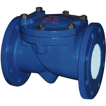 rubber flapper swing check valve h41 rubber ptfe fep pfa lined check valve shinjo valve