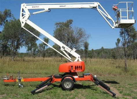 Cherry Picker Machine by What A Cherry Picker Could For Your Project Farm Or Business Truck Trailer