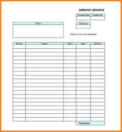handwritten invoice template ebook database