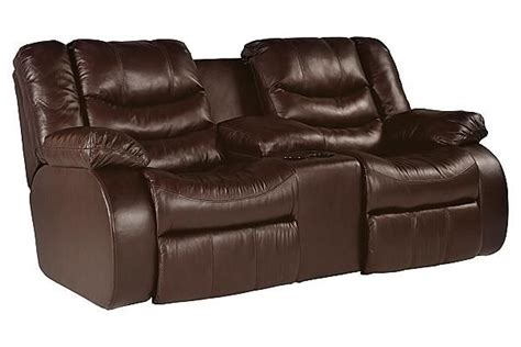 ashley furniture theater seats hair  nails leather