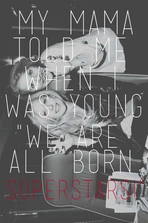 born lady gaga lyrics 2238 best images about song lyrics on pinterest
