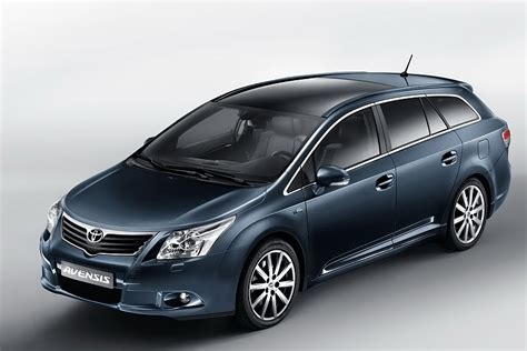 Toyota Avensis Dimensions 2011 2011 Toyota Avensis Tourer With Proper Car Upgradation Kit