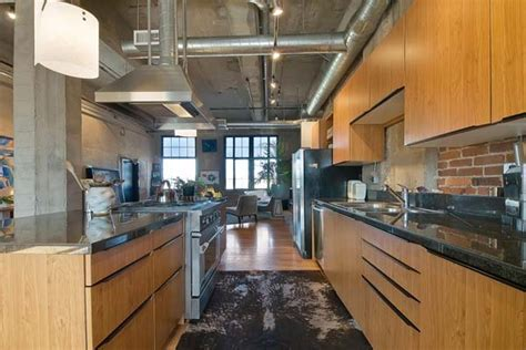 flour mill lofts fascinating loft occupying an old flour mill in denver