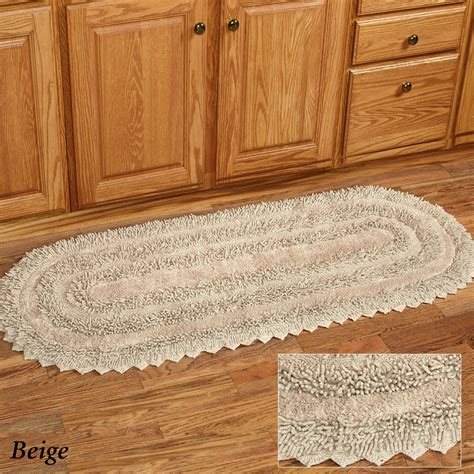 Oval Rugs Lace Oval Rug Runner