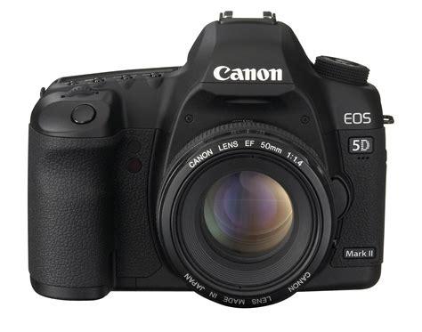 canon eos 5d canon eos 5d ii digital photography live