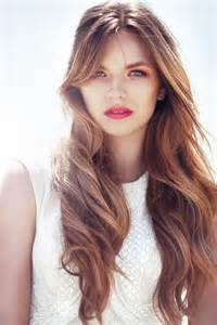 hait color multi tone hair color inspiration best hair color trends