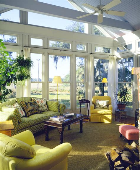 sun room ideas 25 great sunroom design ideas style motivation