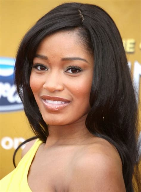 instagram african american hairstles actress keke palmer reveals her natural hair on instagram