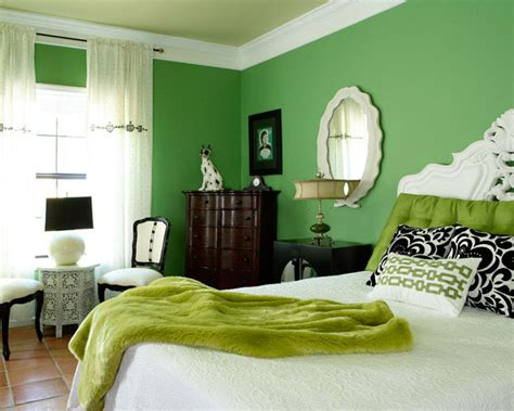 should i paint my bedroom green room color and how it affects your mood freshome