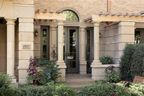 front entry designs beautifying your front entry with architectural details