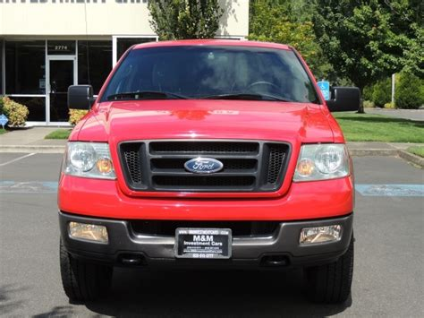 Top Of The Line Ford F150 by 2004 Ford F150 Gtr Autos Post