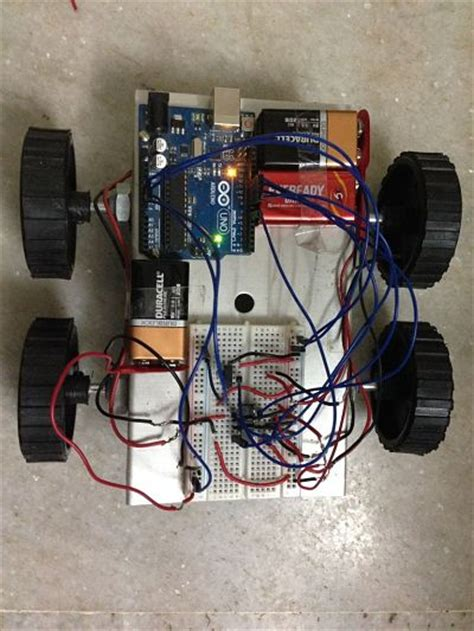 Alat Pemberi Pakan Ikan Otomatis Berbasis Arduino 10 best ideas for cheap arduino uno projects into robotics