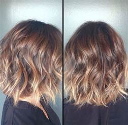 pretty ombre haircut hairstyles weekly