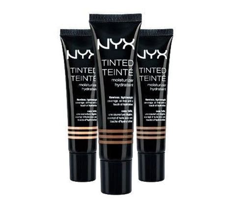 Nyx Tinted Moisturizer nyx professional makeup tinted moisturizer reviews photo