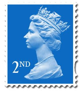 why stamps that say '1st' stay valid in perpetuity (so