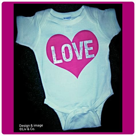 valentines day shirts for babies s day baby