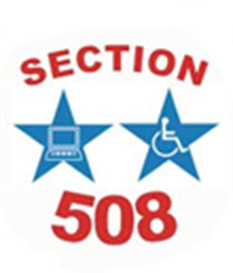 section 508 compliance website tennessee space grant consortium home