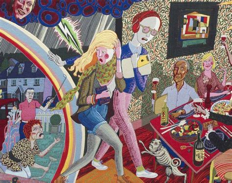 Grayson Perry The Vanity Of Small Differences by Grayson Perry The Vanity Of Small Differences