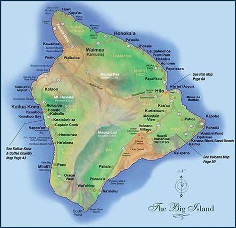 big island hawaii topographic map – bnhspine.com