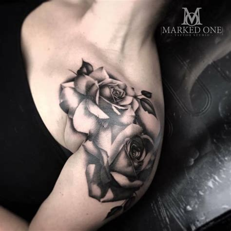 black rose tattoo studio best 25 black and grey ideas on blush