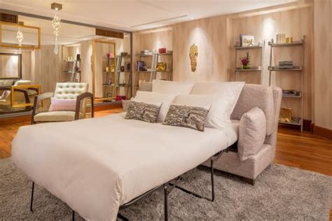 sofa hotel spa prestige family suite living room with sofa bed picture