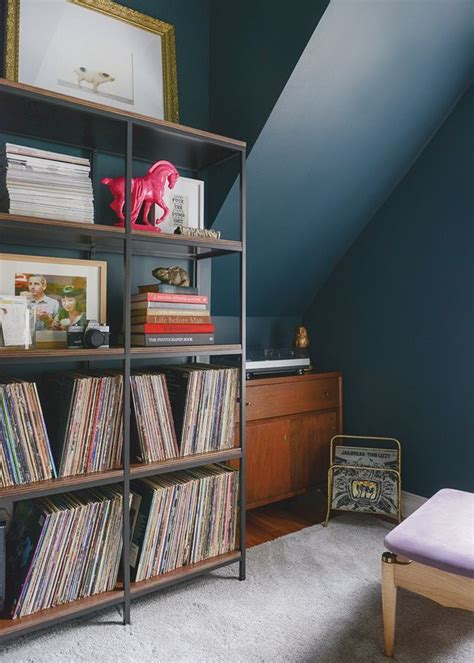 ikea record shelves best 10 record storage ideas on ikea record