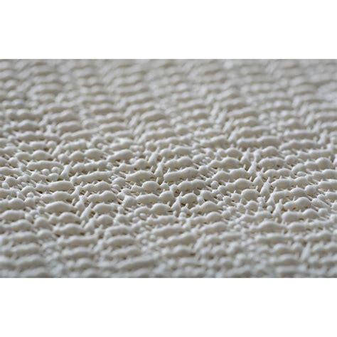 comfort grip rug pad tayse rugs comfort grip ivory 2 ft x 3 ft rug pad