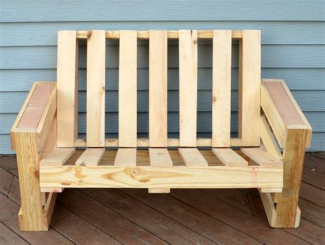 how to make a bench from pallets 24 diy plans to build a bench from pallets guide patterns