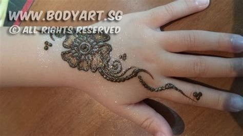 henna tattoo singapore price painting henna airbrush tattoos professional