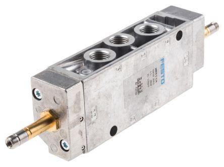 Festo Solenoid Valve Tiger Classic Mfh 5 1 4 jmfh 5 1 4 festo jmfh g 1 4 5 2 solenoid pilot through pneumatic solenoid valve festo