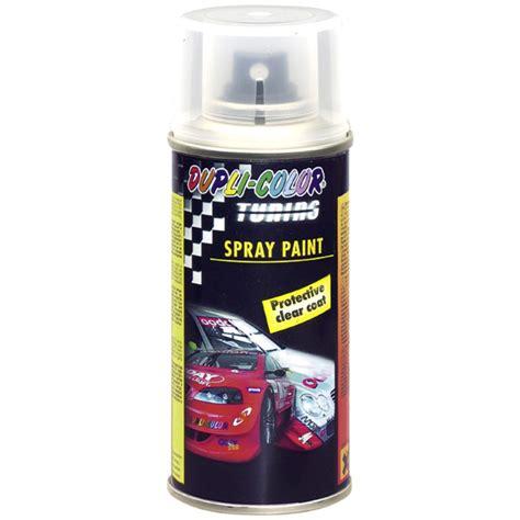 spray paint clear lacquer motip dupli de