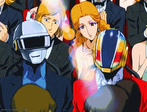 daft punk anime interstella 5555 review thoughts anime amino