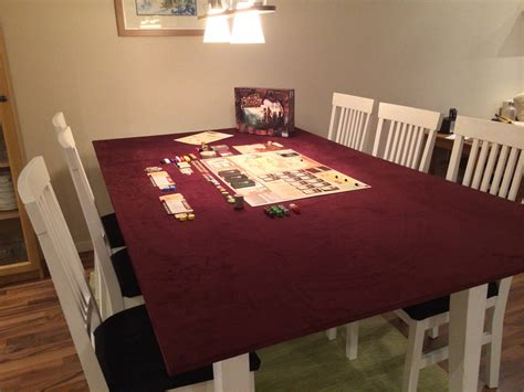Diy Folding Board Table Boardgamegeek