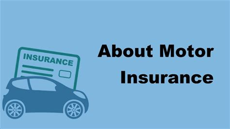 Motor Insurance by History Of Motor Insurance Buy Now