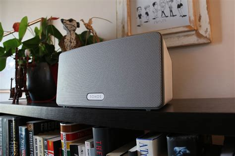review sonos play  master switch