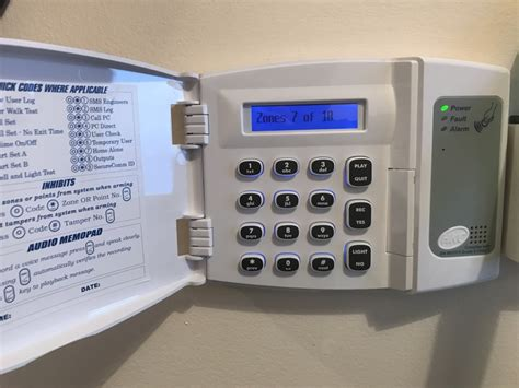 alarm systems stratford upon avon warwickshire security