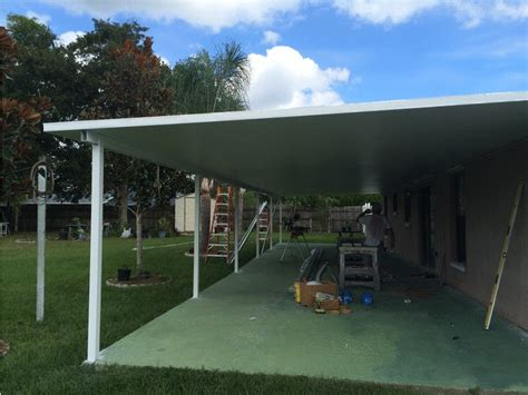 blog haggetts aluminum kissimmee 16 by 60 foot aluminum roof haggetts aluminum