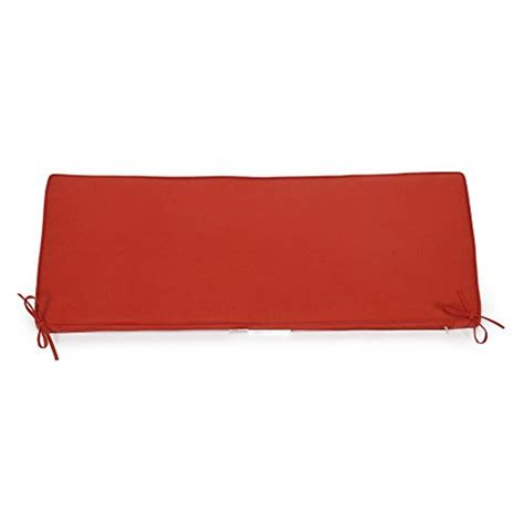 55 inch outdoor bench cushion awardpedia coral coast classic 55 x 18 in outdoor porch