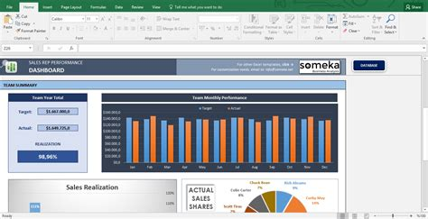 performance tracking excel template salesman performance tracking excel spreadsheet template