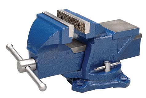 What Is Bench Vice 11104 wilton bench vise jaw width 4 quot jaw opening 4 quot