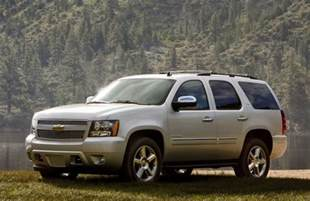 Chevrolet Suvs 2014 Suv 2014 Chevrolet Tahoe Driving
