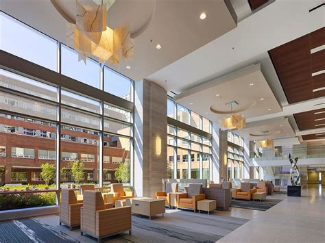 sibley hospital emergency room the architecture for health showcase sibley memorial hospital the new sibley
