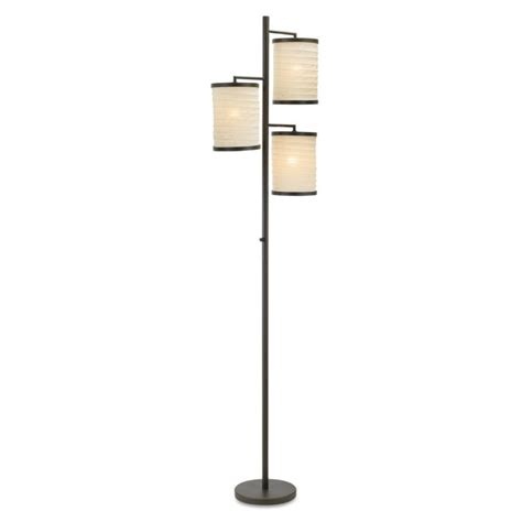bed bath and beyond lighting adesso 174 bellows tree l bed bath beyond design