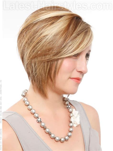 chin length hair toppersfalls top 26 short bob hairstyles haircuts for women in 2017