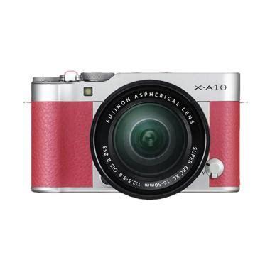 Promo Canon Eos M10 Mirrorless Digital With 15 45mm Paket jual kamera terbaru harga spesifikasi terbaik blibli