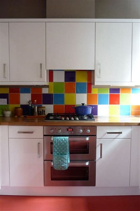 colorful kitchen backsplash what s the difference between bathroom and kitchen tiles