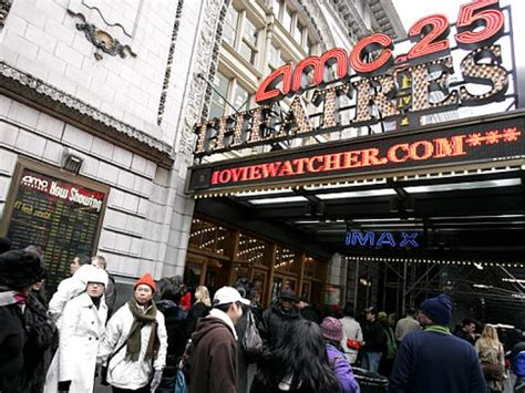 s day amc theatres times square s amc empire 25 is busiest theater in nation