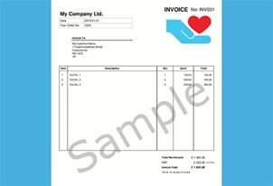 sumac non profit accounting