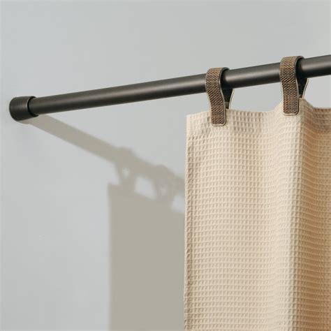 Tension Rod Curtains Curtain Tension Rod Plan Med Home Design Posters